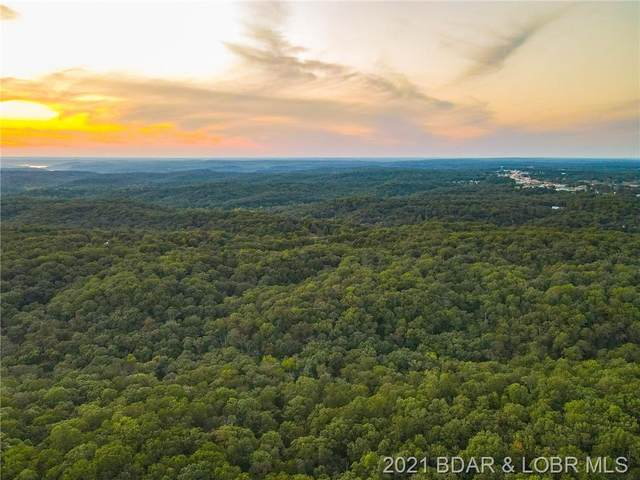Tract 5 Purvis Rd., Sunrise Beach, MO 65079 (MLS #3539979) :: Coldwell Banker Lake Country