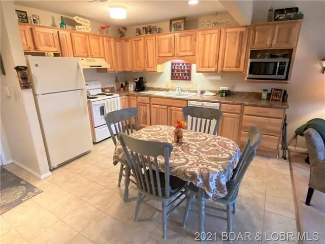 108 Robinwood Drive 3B, Lake Ozark, MO 65049 (MLS #3540000) :: Coldwell Banker Lake Country