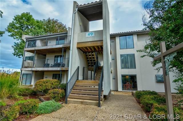 49 E. Casa Seville Drive 1-B 169, Lake Ozark, MO 65049 (MLS #3540004) :: Coldwell Banker Lake Country