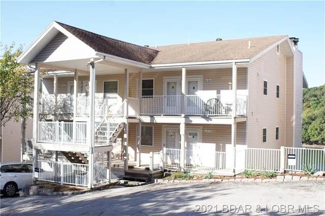 20 Wheel House Circle E A4, Lake Ozark, MO 65049 (MLS #3540011) :: Coldwell Banker Lake Country