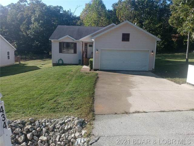 434 Evergreen Drive, Four Seasons, MO 65049 (MLS #3540015) :: Coldwell Banker Lake Country