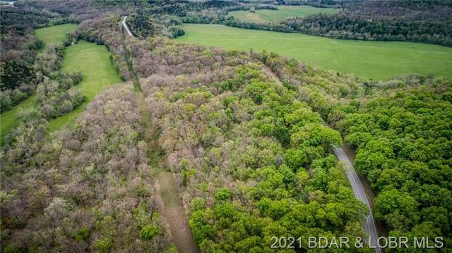 State Road J, Roach, MO 65787 (MLS #3540026) :: Coldwell Banker Lake Country