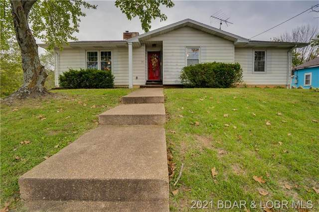 50 Clint Avenue, Camdenton, MO 65020 (MLS #3540078) :: Coldwell Banker Lake Country