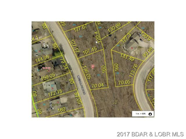Lot 202 Imperial Point, Four Seasons, MO 65049 (MLS #3125491) :: Coldwell Banker Lake Country