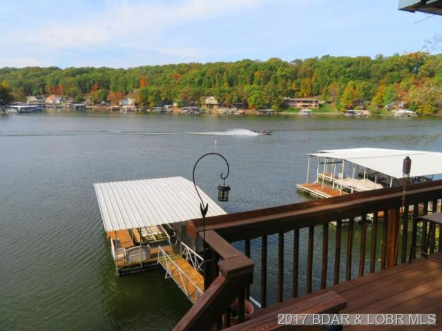 23 Claw Drive, Camdenton, MO 65020 (MLS #3126433) :: Coldwell Banker Lake Country