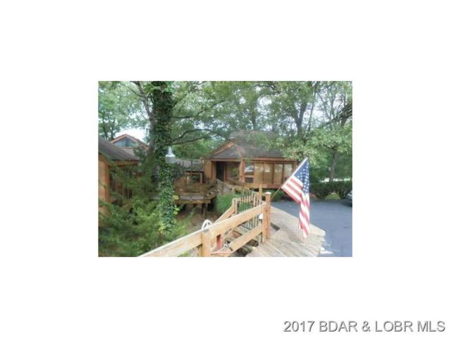 328A Hogan Drive #5122, Lake Ozark, MO 65049 (MLS #3127250) :: Coldwell Banker Lake Country