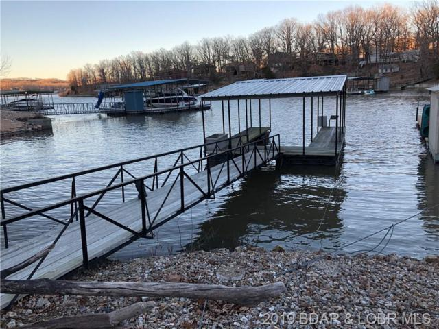 Lot 9 Admirals Point, Climax Springs, MO 65324 (MLS #3127604) :: Coldwell Banker Lake Country