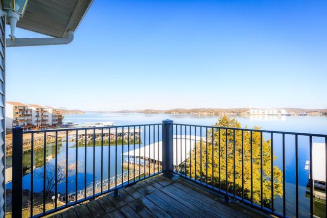 109 Wood Crest Drive 3A, Lake Ozark, MO 65049 (MLS #3127705) :: Coldwell Banker Lake Country