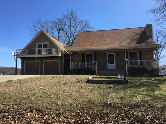 627 Georgene Road, Camdenton, MO 65020 (MLS #3127740) :: Coldwell Banker Lake Country