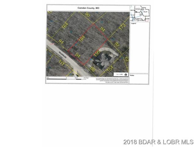 Lot 1687 Via Appia, Porto Cima, MO 65079 (MLS #3127763) :: Coldwell Banker Lake Country