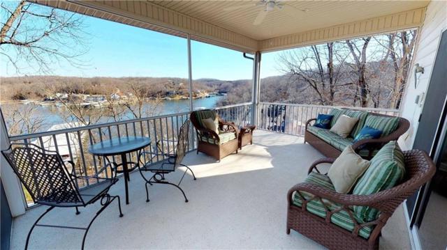 1022 Beacon Ridge Drive, Lake Ozark, MO 65049 (MLS #3500931) :: Coldwell Banker Lake Country