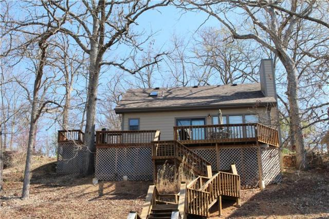147 Snowbird Road, Sunrise Beach, MO 65079 (MLS #3503762) :: Coldwell Banker Lake Country