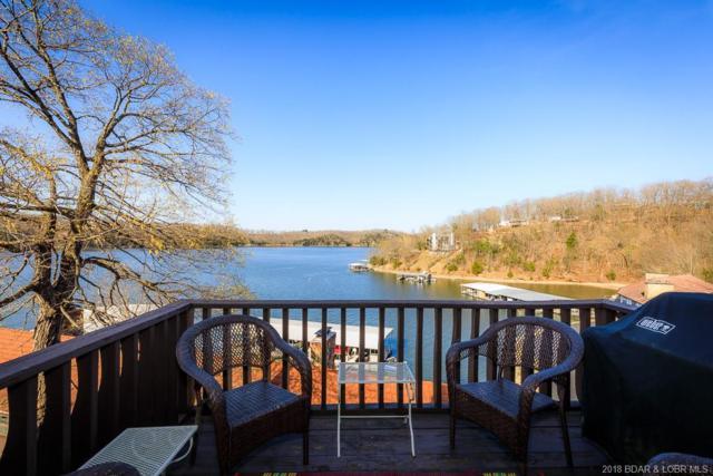 417 Osage Heritage Circle 2A, Linn Creek, MO 65052 (MLS #3503773) :: Coldwell Banker Lake Country