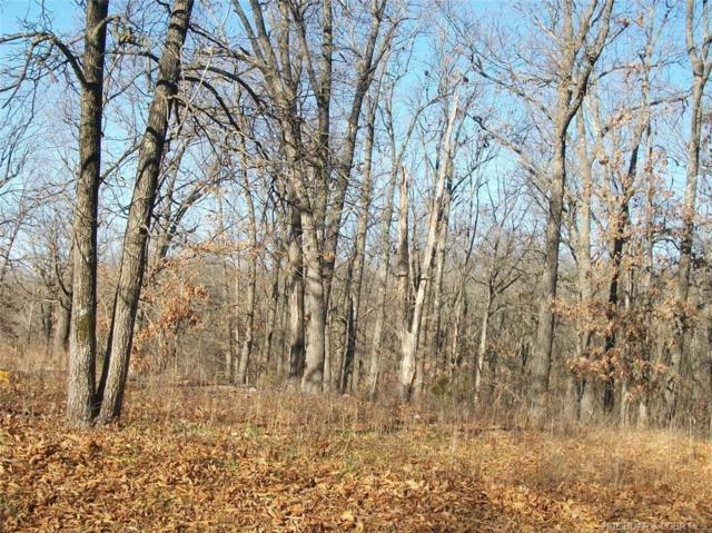Ivy Bend Road, Stover, MO 65078 (MLS #3503873) :: Coldwell Banker Lake Country