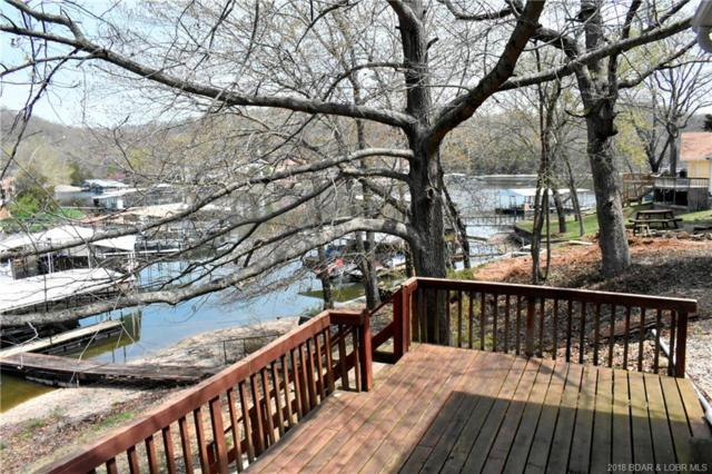 23 Sunrise Point Lane, Sunrise Beach, MO 65079 (MLS #3503937) :: Coldwell Banker Lake Country
