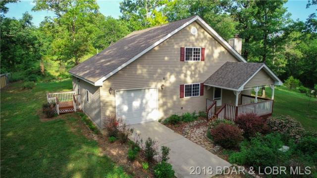 580 Broads Branch Road, Macks Creek, MO 65786 (MLS #3504307) :: Coldwell Banker Lake Country