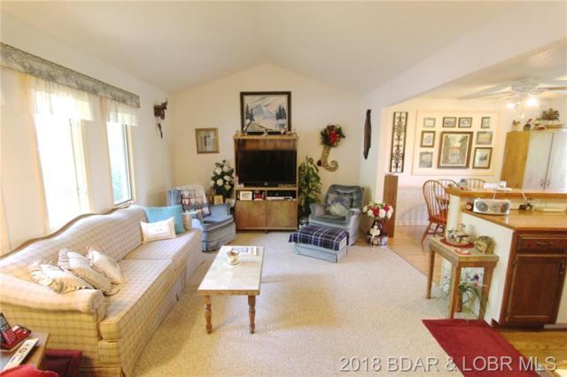 25 View Drive, Camdenton, MO 65020 (MLS #3504467) :: Coldwell Banker Lake Country
