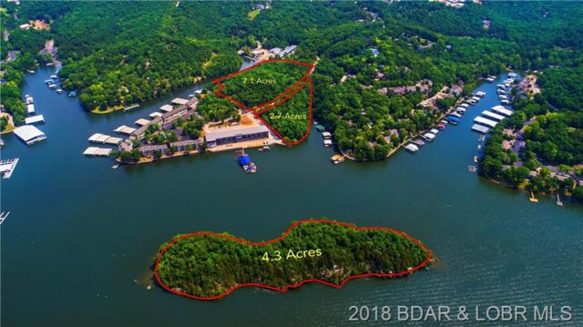 Pelican Road, Osage Beach, MO 65065 (MLS #3504721) :: Coldwell Banker Lake Country