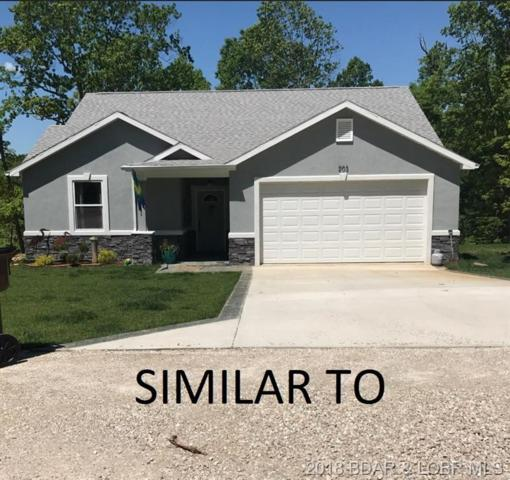 Tract 7 Wilson Drive, Osage Beach, MO 65065 (MLS #3504770) :: Coldwell Banker Lake Country