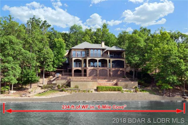 1117 Country Club Drive, Four Seasons, MO 65049 (MLS #3504805) :: Coldwell Banker Lake Country