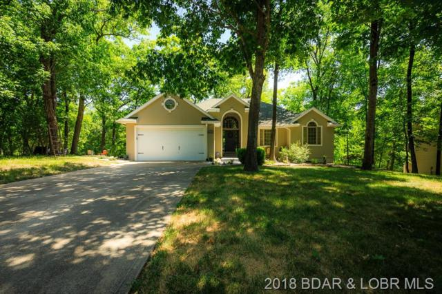 631 Greystone Lane, Villages, MO 65079 (MLS #3504919) :: Coldwell Banker Lake Country