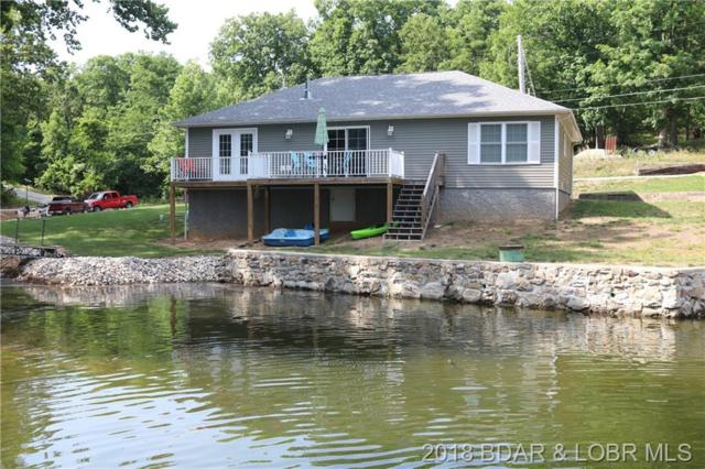 1120 Purvis Road, Sunrise Beach, MO 65079 (MLS #3505113) :: Coldwell Banker Lake Country