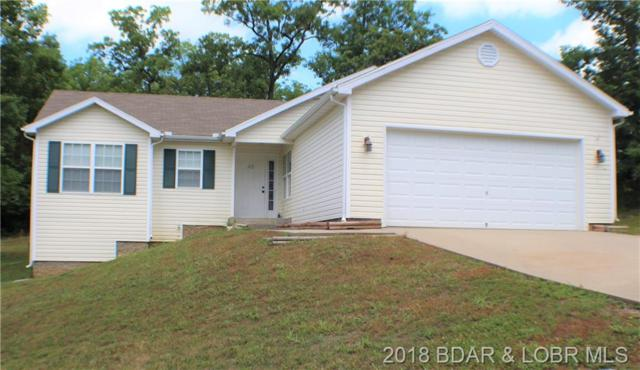 45 Evergreen Drive, Lake Ozark, MO 65049 (MLS #3505159) :: Coldwell Banker Lake Country