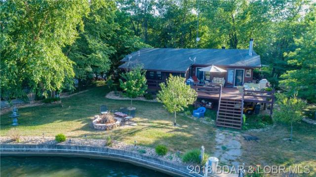 183 Cottage Drive, Camdenton, MO 65020 (MLS #3505233) :: Coldwell Banker Lake Country