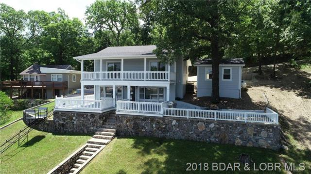 1276 Procter Drive, Osage Beach, MO 65065 (MLS #3505249) :: Coldwell Banker Lake Country