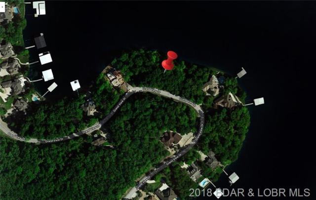 Lot 592 Grand View Drive, Porto Cima, MO 65079 (MLS #3505256) :: Coldwell Banker Lake Country