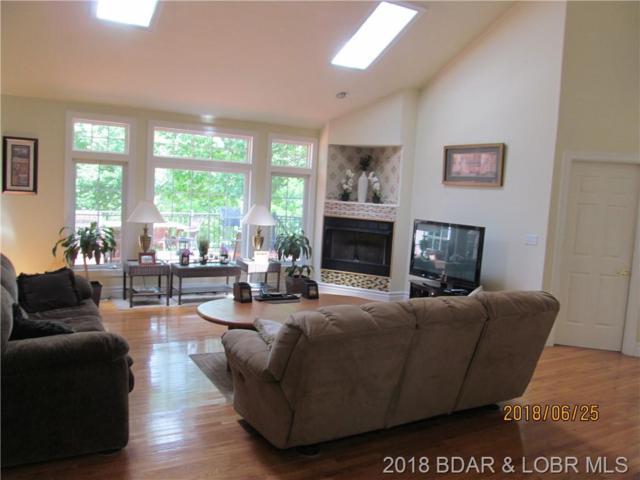 407 Greystone Lane, Villages, MO 65079 (MLS #3505359) :: Coldwell Banker Lake Country