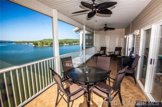 164 Windgate Drive 4-A, Sunrise Beach, MO 65079 (MLS #3505546) :: Coldwell Banker Lake Country