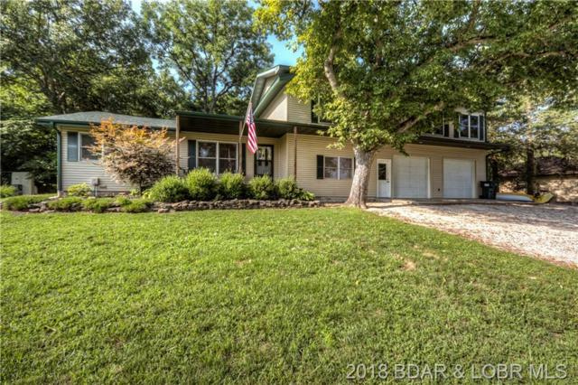 98 Bridgeview Road, Camdenton, MO 65020 (MLS #3507108) :: Coldwell Banker Lake Country