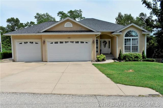6348 Pelican Drive, Osage Beach, MO 65065 (MLS #3507143) :: Coldwell Banker Lake Country