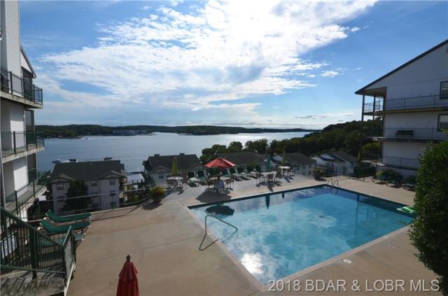 1407 Harbour Towne Drive W #1407, Lake Ozark, MO 65049 (MLS #3507603) :: Coldwell Banker Lake Country