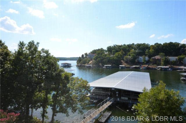 258 Regatta Bay Drive 2A, Lake Ozark, MO 65049 (MLS #3508023) :: Coldwell Banker Lake Country