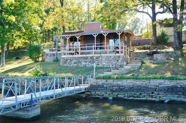 906 Cable Point Drive, Climax Springs, MO 65324 (MLS #3508461) :: Coldwell Banker Lake Country