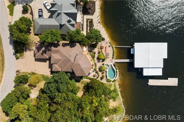 1026 Las Campanas Street, Sunrise Beach, MO 65079 (MLS #3508524) :: Columbia Real Estate