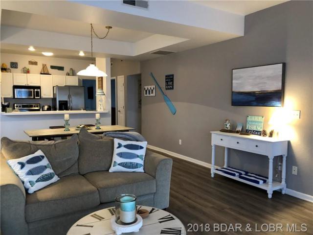 100 Harbour Towne Drive 105W, Lake Ozark, MO 65049 (MLS #3508643) :: Coldwell Banker Lake Country