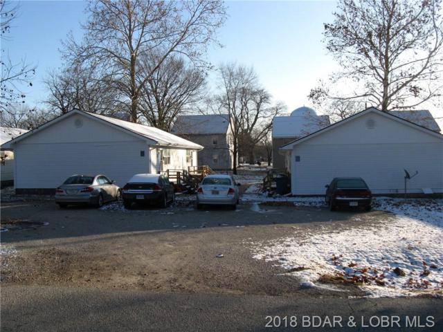 904, 906 South Walnut Street, Eldon, MO 65026 (MLS #3508698) :: Coldwell Banker Lake Country