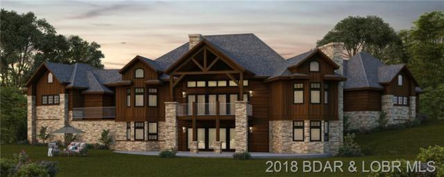 Lot 8 Seville Court, Osage Beach, MO 65065 (MLS #3508820) :: Coldwell Banker Lake Country