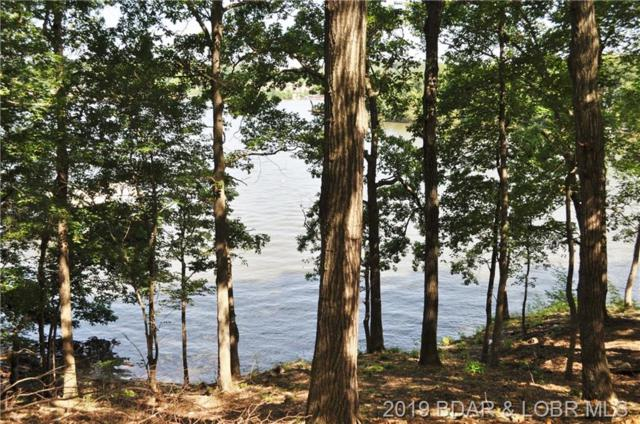 Lot 3 Welsh Subdivision, Lake Ozark, MO 65049 (MLS #3508847) :: Coldwell Banker Lake Country