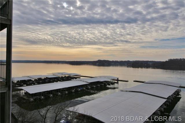 402 E. Harbour Towne Drive E-402, Lake Ozark, MO 65049 (MLS #3509055) :: Coldwell Banker Lake Country