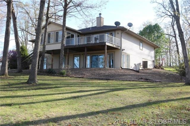 162 Buck Deer Lane, Camdenton, MO 65020 (MLS #3511038) :: Coldwell Banker Lake Country
