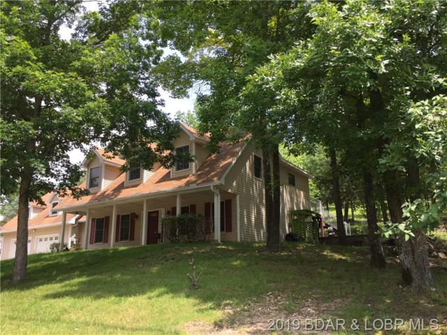 6426 Running Deer, Osage Beach, MO 65065 (MLS #3512489) :: Coldwell Banker Lake Country