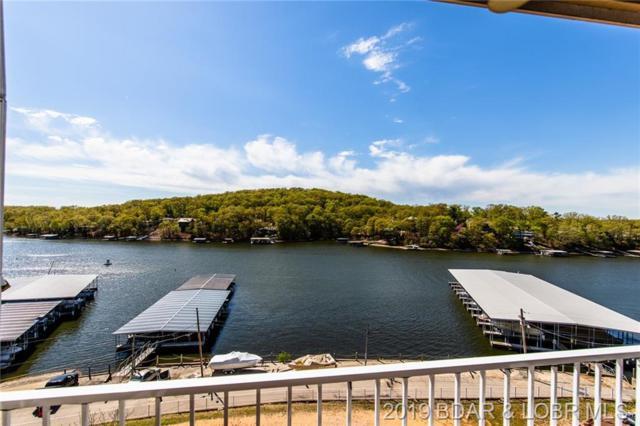 10 Wheelhouse Court D-B2, Lake Ozark, MO 65049 (MLS #3513022) :: Coldwell Banker Lake Country