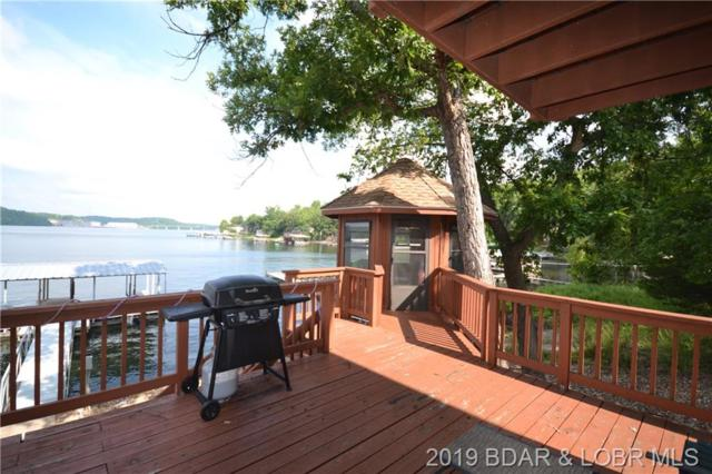 2 Wings Bridgeview, Sunrise Beach, MO 65079 (MLS #3513070) :: Coldwell Banker Lake Country