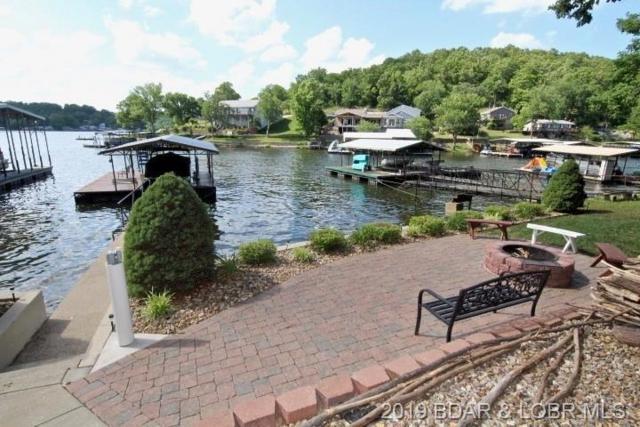 26866 Marina Lane, Barnett, MO 65011 (MLS #3513225) :: Coldwell Banker Lake Country