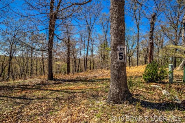 Lot 5 Independence Drive, Roach, MO 65787 (MLS #3513504) :: Coldwell Banker Lake Country