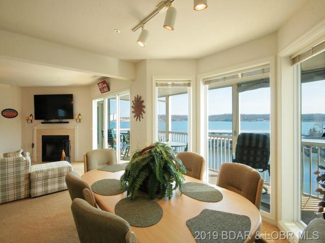 442 Regatta Bay Drive 3C, Lake Ozark, MO 65049 (MLS #3514936) :: Coldwell Banker Lake Country